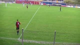 Serie D Girone E Sestri Levante-Vald.Montecatini 4-0