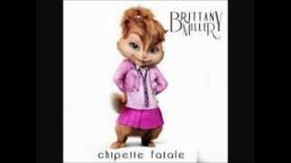 Brittany Miller-Dynamite (China Anne McClain)