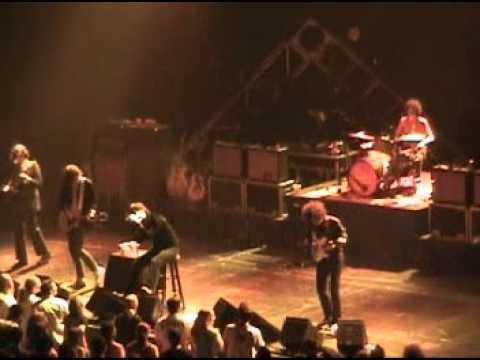 The Strokes   Live concert, Radio City Music Hall, NY City 08 15 02
