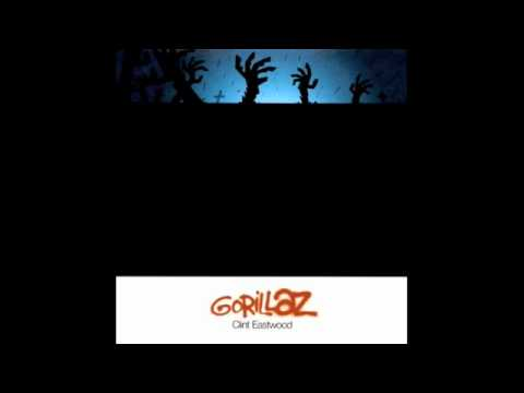 Gorillaz - Clint Eastwood dubstep remix NOW WITH FREE MP3!