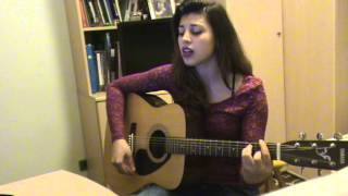 Roads Untraveled- Linkin Park-Cover Mami