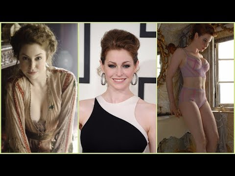 Esme Bianco Ros in Game of Thrones Rare Photos  Family  Friends  Lifestyle