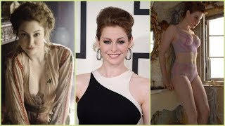 Esme Bianco (Ros in Game of Thrones) Rare Photos | Family | Friends | Lifestyle