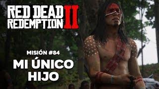 Red Dead Redemption 2 - Misión #84 - Mi Único Hijo