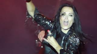 Tarja - Love to Hate (Live @ Masters of Rock - 2019)