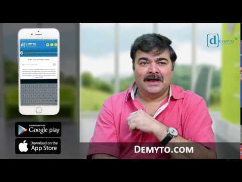 DEMYTO.COM Car Servicing & Repairs