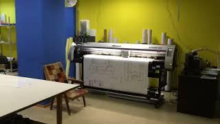 Печать Чертежей в Сарове(Печатаем чертежи на инженерной бумаге., 2015-12-16T10:54:19.000Z)