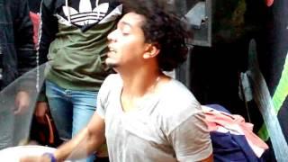 اشباح الجيزه النجم الدرامز احمد سعيد والنجم سامح الصغير في تنجيد عوكل في الجيزه 01220224677