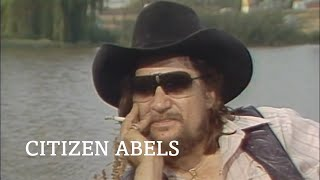 Funny Interview With Waylon Jennings