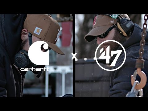 Collaborations | '47 | OUTWORK x OUTROOT