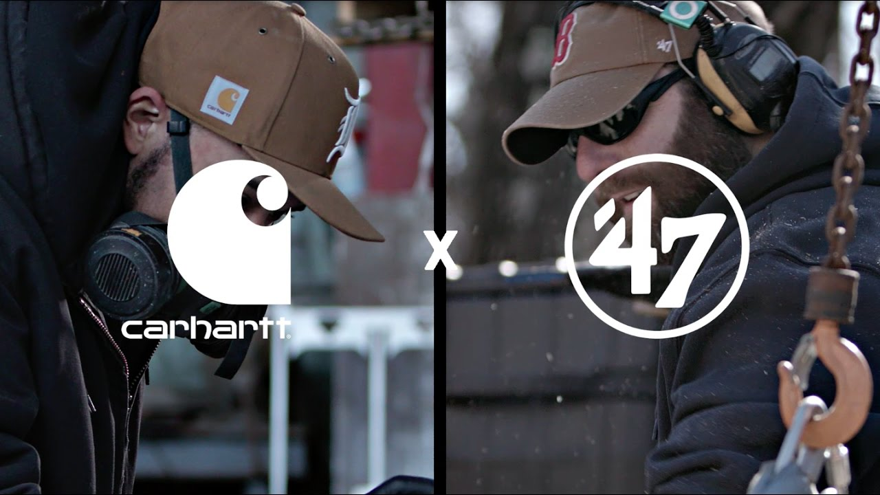 db9bf828d Collaborations | '47 | OUTWORK x OUTROOT. Carhartt