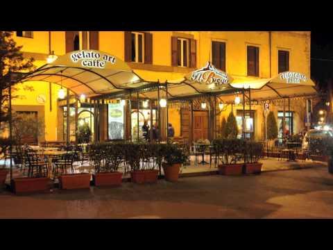Il borgo Bar ristorante pizzeria Bagnaia