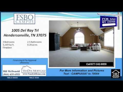 3 bedroom house for sale near Beech Senior High School Hendersonville TN