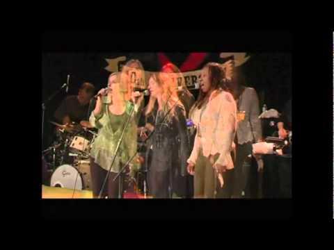 Julia Fordham - HAPPY EVER AFTER (Live)