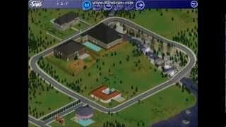 The Sims Deluxe Edition (PC) easy money cheat!