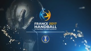 ROAD TO FRANCE 2017 - The 25th Men