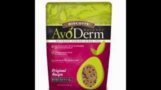 Avoderm Natural Original Kookies Dog Treat - Dog Food