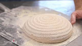 How To Make Sourdough Bread Masterclass