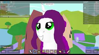 ROBLOX pmv genie in a bottle by dove cameron i dont own te song!