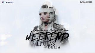 The Motans feat. Delia - Weekend (Romanescu Codrin Remix) [ VIDEO EDIT ]