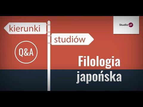 Kierunek Filologia Japońska (japonistyka) - Program Studiów, Praca, Zarobki.
