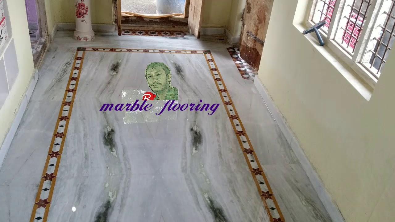 Marble Floor Design Borders Patti Part 2 Youtube