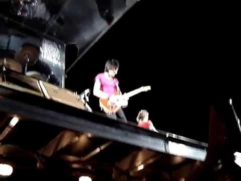 The Rolling Stones East Hartford CT 2005 A Bigger Bang Concert Tour Concert Video