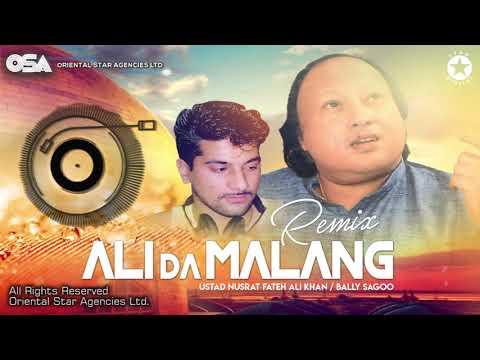 Ali Da Malang (Remix) | Bally Sagoo &...
