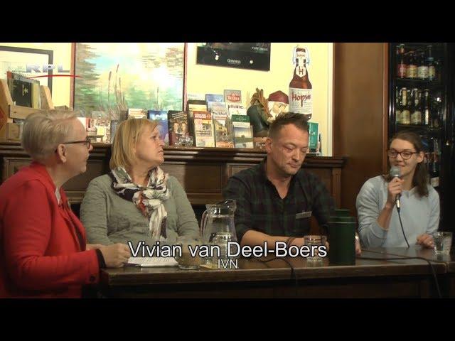 Bomen over bomen (samenvatting) - RPL RuitenTroef - RPL TV Woerden - 17 december 2018