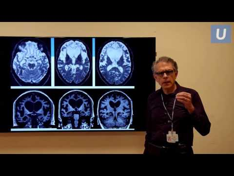 Best Practices & Emerging Therapies for Patients with Alzheimer's Disease