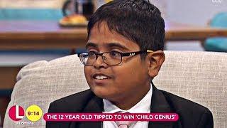10 INCREDIBLE Child Prodigies