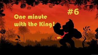 [Super Smash Bros] El poder de los gorilas! Donkey Kong se enfurece!