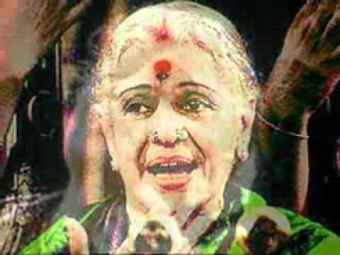 Copy of Bharath Rathna - M S Subbulakshmi - Queen of Music(1916/2004)