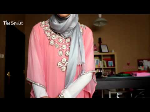 My Eid Outfit - OOTD For Eid Al Fitr 19th August 2012