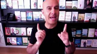 How to Build Willpower and Self-Discipline by Robin Sharma