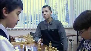 Бисер Шахматы