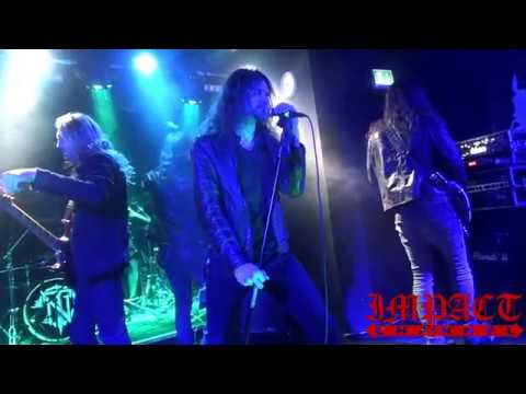 Nailed To Obscurity live in Vienna 2017
