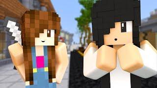 Minecraft -  A MURDER SORRATEIRA