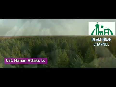 Murottal Al Qur An Merdu Surah Al Qad R Ust Hanan Attaki Lc