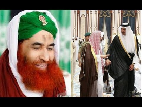 Dawateislami Is Accepted By ARAB World Alhumdulillah