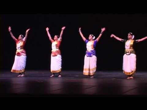 Kalanjali 2010 - Ganeshaya Dheemahi