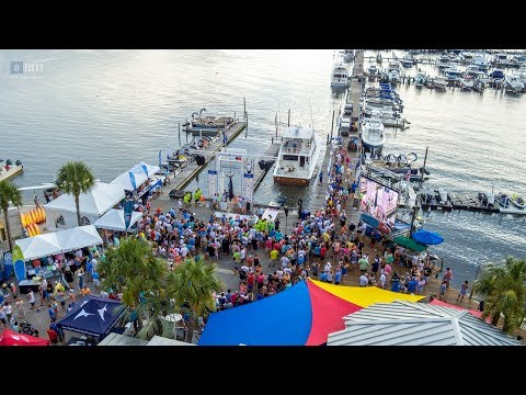 2017 Emerald Coast Blue Marlin Classic