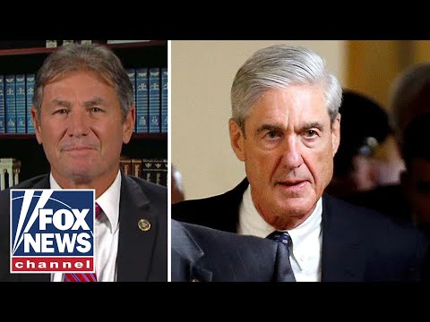 Ex-FBI Official: Mueller Driving Toward Bigger Indictment
