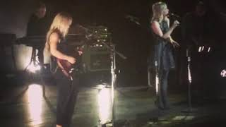 Ilse DeLange 'Tap Dancing On The High Wire' @Carré