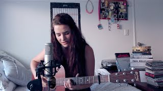 Accidentally In Love (Counting Crows) Cover - Mia Wray