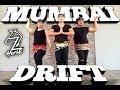MUMBAI DRIFT | BELLY DANCE FITNESS | ZHORSE CREW