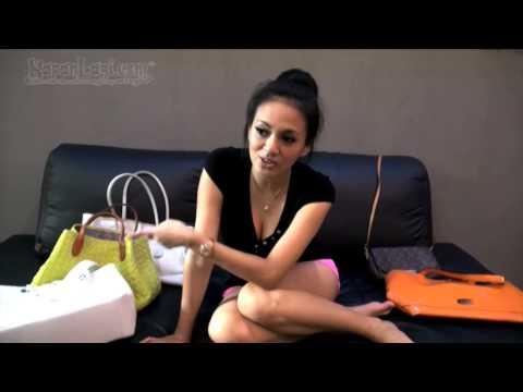 Yeyen Lidya Makin Seksi Foto Dikelilingi Tas Jutaan Rupiah