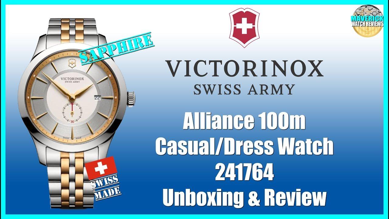 Обзор. Мужские наручные часы Swiss Military by Chrono SM34052.03 с .