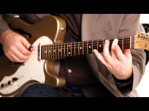 How to Match Modes with Chords | Fingerstyle Guitar
