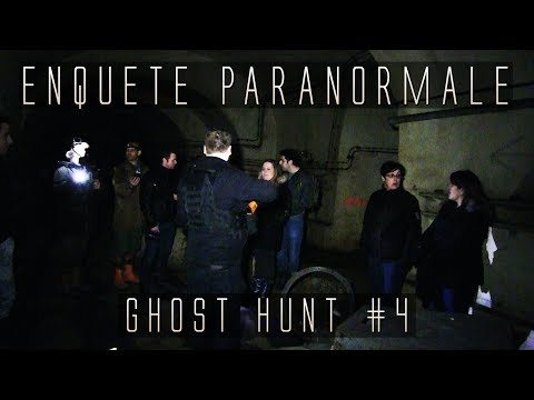 [ ENQUETE PARANORMALE ] GHOST HUNT #4 - RESULTATS